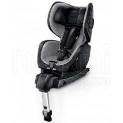 خرید صندلی ماشین دخترانه و پسرانه ریکارو Recaro مدل Optiafix نوزادی، نی نی لازم فروشگاه اینترنتی سیسمونی