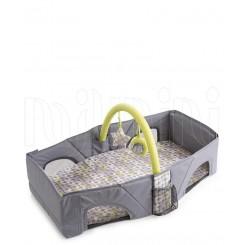 خريد اينترنتي سيسموني نوزاد تخت مسافرتی نوزاد سامر Summer نوزادی، نی نی لازم فروشگاه اینترنتی سیسمونی