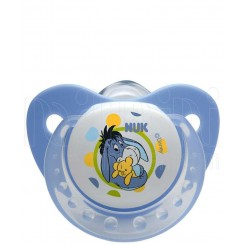 خريد اينترنتي سيسموني نوزاد پستانک Disney ناک سایز 1 طرح الاغ Nuk  نوزادی، نی نی لازم فروشگاه اینترنتی سیسمونی