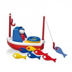 خريد اينترنتي سيسموني نوزاد قایق ماهیگیری آمبی Ambi نوزادی، نی نی لازم فروشگاه اینترنتی سیسمونی