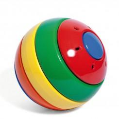 خريد اينترنتي سيسموني نوزاد توپ رنگی پازل آمبی Ambi نوزادی، نی نی لازم فروشگاه اینترنتی سیسمونی