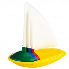 خريد اينترنتي سيسموني نوزاد قایق کوچک آمبی Ambi نوزادی، نی نی لازم فروشگاه اینترنتی سیسمونی