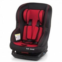 صندلی ماشین کودک بی کول طرح BOX رنگ قرمز Be Cool