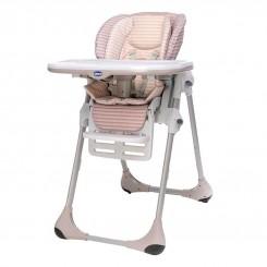 صندلی غذای کودک چیکو مدل گلبهی Chicco Polaris