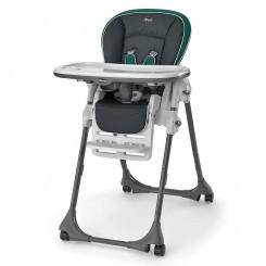 صندلی غذای کودک چیکو مدل چرخدار  Chicco
