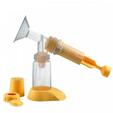 شیردوش دستی مدل base مدلا Medela