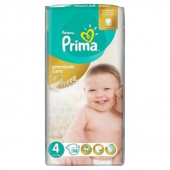 خريد اينترنتي سيسموني نوزاد پوشک ضدحساسیت پمپرز اونتاژ (سایز 4) Pampers نوزادی، نی نی لازم فروشگاه اینترنتی سیسمونی