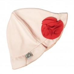 کلاه دخترانه طرح شاپرک لیدولند Lido Land